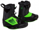 ONE Boots 2014 phantom/psycho green