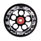 MGP AERO 100mm Wheel black