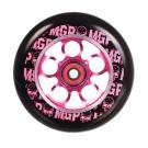 MGP AERO 110mm Wheel pink