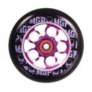 MGP AERO 110mm Wheel purple