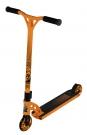 MGP VX4 TEAM EDITION Scooter orange