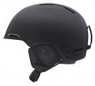 BATTLE Helm 2015 matte black