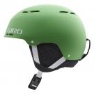 COMBYN Helm 2014 matte green