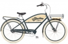 DELIVERY 3i Fahrrad olive