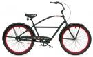 RATROD 3i Fahrrad matte black