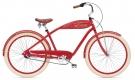 INDY 3i Fahrrad red
