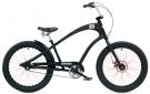 STRAIGHT 8 3i DISC Fahrrad black satin