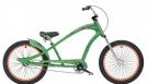 RATFINK 3i Fahrrad metal flake green
