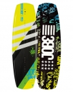 VANITY Wakeboard 2014 yellow
