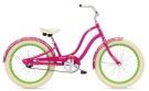 CHERIE 3i Fahrrad hot pink kids