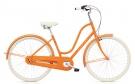 AMSTERDAM ORIGINAL 3i Fahrrad orange