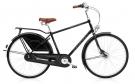 AMSTERDAM ROYAL 3i Fahrrad black
