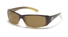 PROOF Sonnenbrille stout fade/brown
