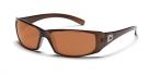 PROOF Sonnenbrille dark ale/brown
