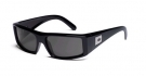 CHINO Sonnenbrille black/grey polarized