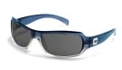 METHOD Sonnenbrille blue fade/grey