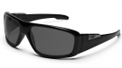 EMBARGO Sonnenbrille black/grey