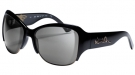 LULLABY Sonnenbrille shiny black/grey
