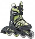 CHARM X PRO JR Inline Skate 2014