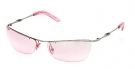 VIRTUE Sonnenbrille chrome/rose gradient mirror