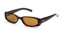 DEMI Sonnenbrille tortoise/brown