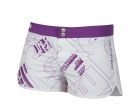 IMPRESS LADIES Boardshort 2014 white
