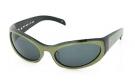 SIDECAR Sonnenbrille moss green/grey