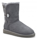 BAILEY BUTTON BLING Stiefel 2015 grey