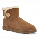 MINI BAILEY BUTTON Stiefel 2015 chestnut