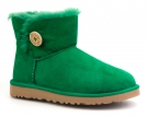 MINI BAILEY BUTTON Stiefel 2014 grass green