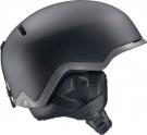 HACKER Helm 2015 matte black/grey