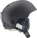 BRIGADE Helm 2015 matte black