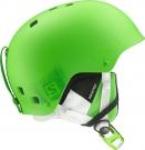 BRIGADE Helm 2015 matte green