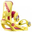 NINJA Bindung 2014 yellow