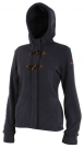 NOVAS Zip Hoodie 2014 night blue