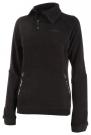 PARISSA 1/4 Zip Fleece 2014 true black