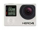 HERO4 BLACK EDITION ADVENTURE Kamera