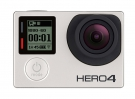 HERO4 SILVER EDITION ADVENTURE Kamera