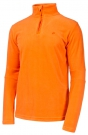 PERFECT 1/4 Zip Fleece 2015 royal orange