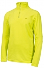 PERFECT 1/4 Zip Fleece 2015 lime