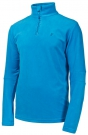 PERFECT 1/4 Zip Fleece 2015 azure