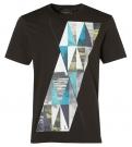 KEVIN LANGEREE T-Shirt 2014 pirate black