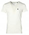 JACKS BASE T-Shirt 2014 powder white