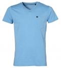 JACKS BASE T-Shirt 2014 stone blue