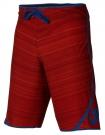 HYDRO FREAK Boardshort 2014 red aop
