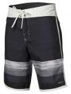 LUMBERO Boardshort 2014 black aop