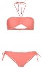 SOLID BANDEAU B-Cup Bikini 2014 porcelain rose