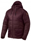 HULL THINSULATE Jacke 2015 aubergine