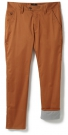 ICON CHINO Hose 2014 brown sugar