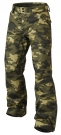 FLEET INSULATED Hose 2015 olive green camo
